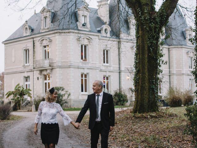 Le mariage de Jany et Marilaine à La Chapelle-sur-Erdre, Loire Atlantique 26