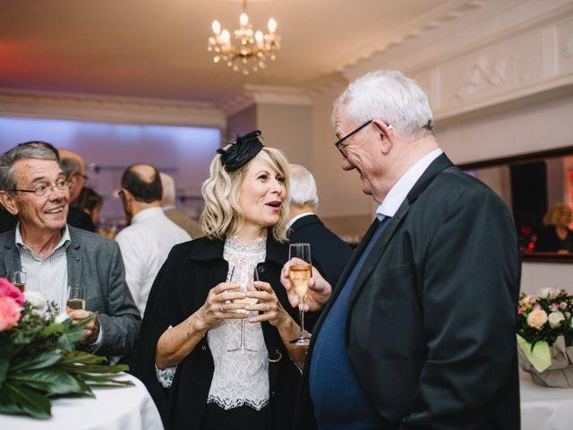 Le mariage de Jany et Marilaine à La Chapelle-sur-Erdre, Loire Atlantique 37