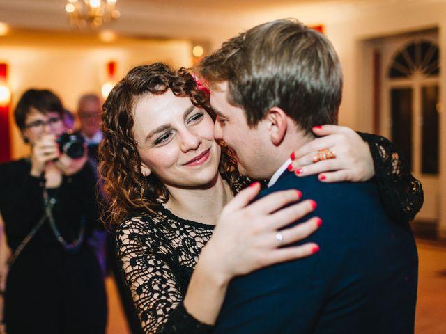 Le mariage de Jany et Marilaine à La Chapelle-sur-Erdre, Loire Atlantique 41