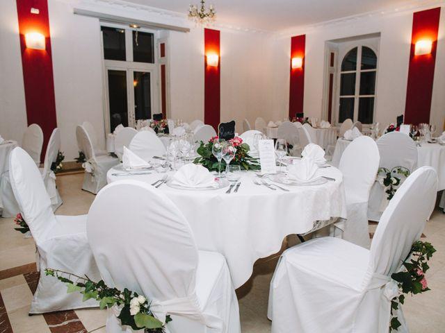 Le mariage de Jany et Marilaine à La Chapelle-sur-Erdre, Loire Atlantique 30