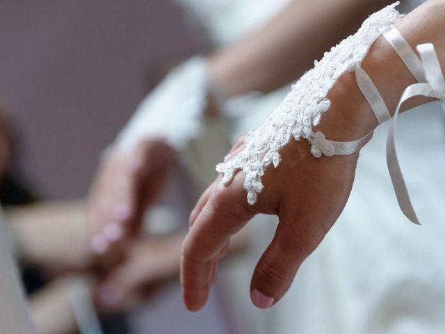 Le mariage de Anthony et Angélique à Wambrechies, Nord 8