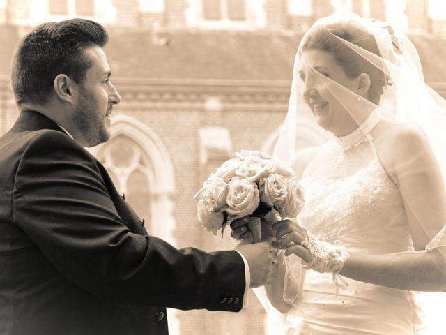 Le mariage de Anthony et Angélique à Wambrechies, Nord 9