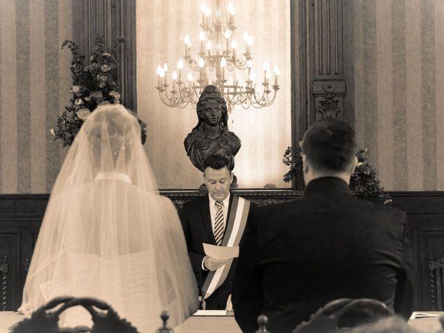 Le mariage de Anthony et Angélique à Wambrechies, Nord 10