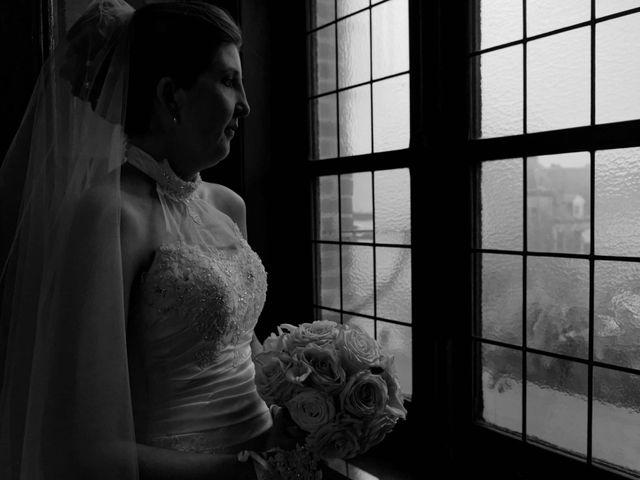 Le mariage de Anthony et Angélique à Wambrechies, Nord 11