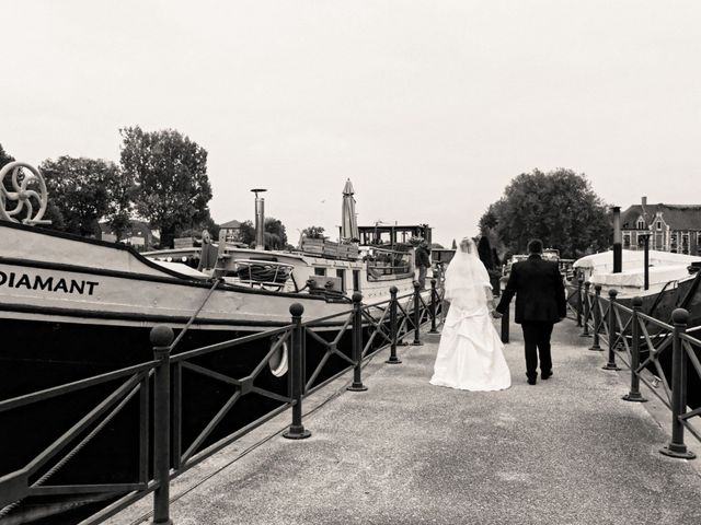 Le mariage de Anthony et Angélique à Wambrechies, Nord 16