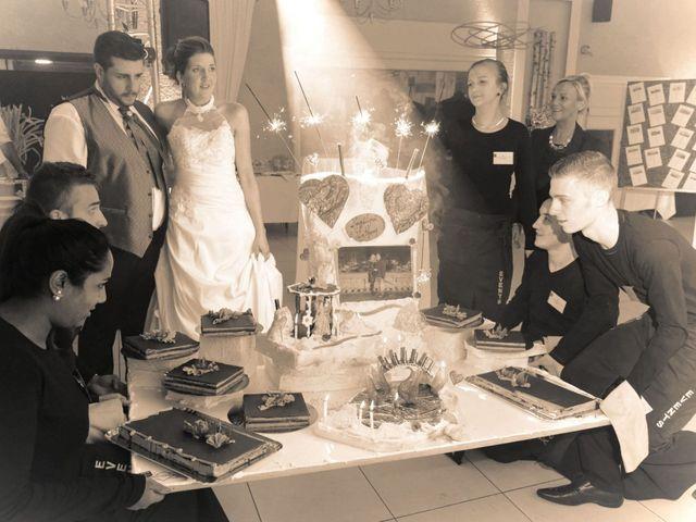 Le mariage de Anthony et Angélique à Wambrechies, Nord 37
