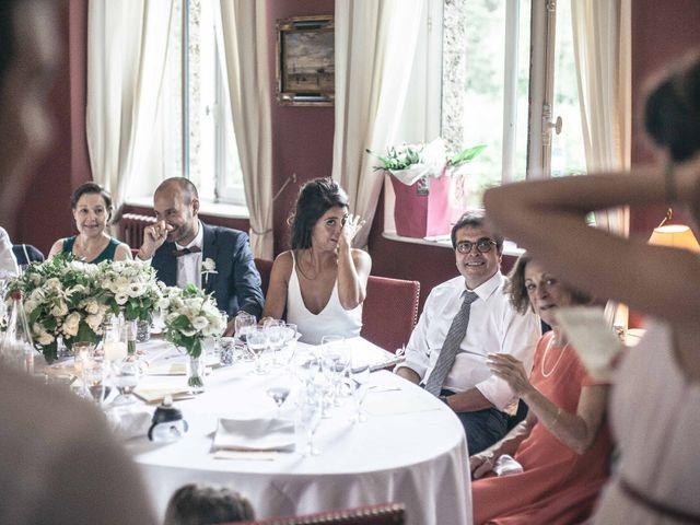 Le mariage de Miguel et Lila à Paris, Paris 16