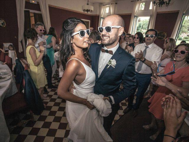 Le mariage de Miguel et Lila à Paris, Paris 17