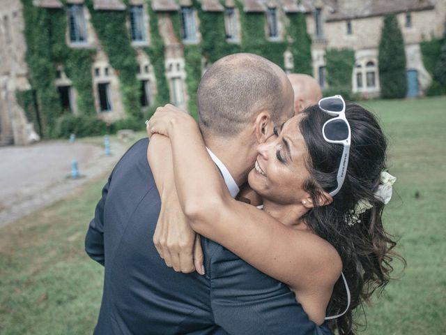Le mariage de Miguel et Lila à Paris, Paris 20