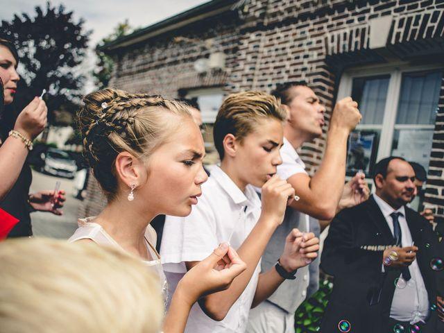 Le mariage de Nathan et Naomi à Bouquetot, Eure 49