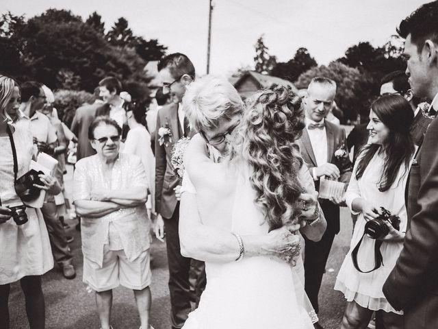 Le mariage de Nathan et Naomi à Bouquetot, Eure 51