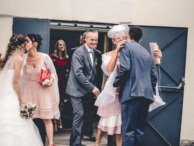 Le mariage de Nathan et Naomi à Bouquetot, Eure 77