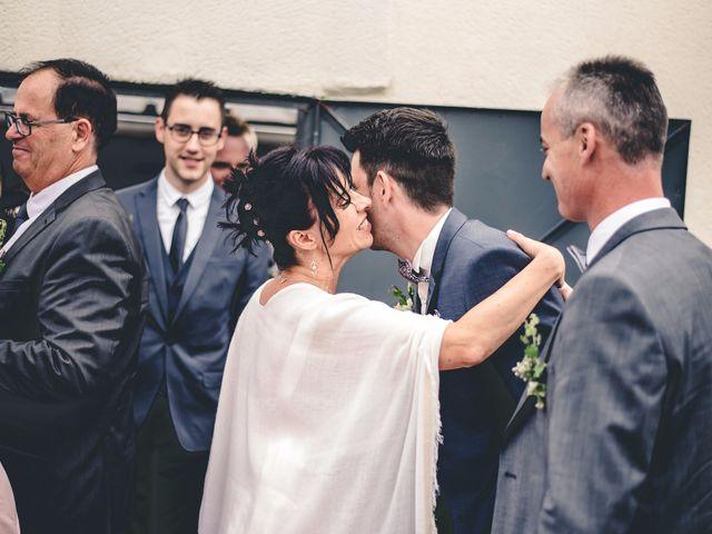 Le mariage de Nathan et Naomi à Bouquetot, Eure 78