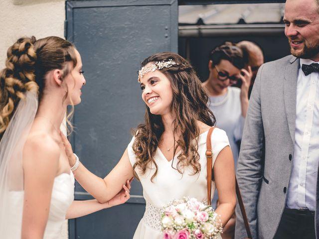 Le mariage de Nathan et Naomi à Bouquetot, Eure 79