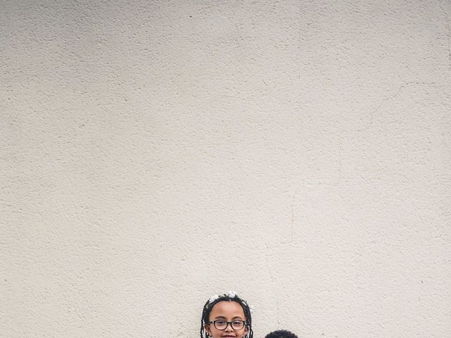 Le mariage de Nathan et Naomi à Bouquetot, Eure 81