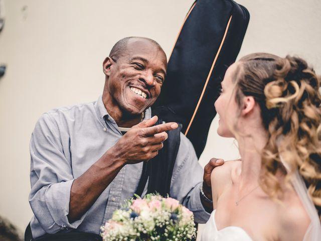 Le mariage de Nathan et Naomi à Bouquetot, Eure 84