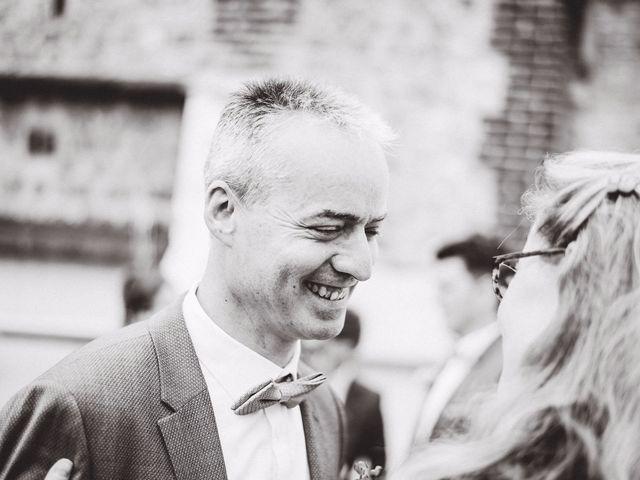 Le mariage de Nathan et Naomi à Bouquetot, Eure 85