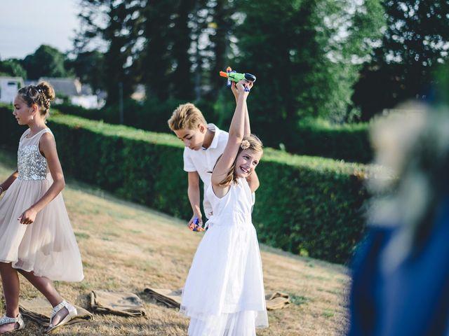Le mariage de Nathan et Naomi à Bouquetot, Eure 101