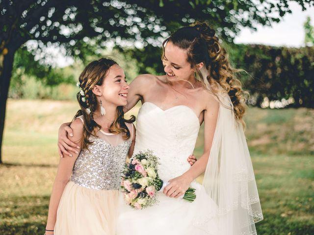 Le mariage de Nathan et Naomi à Bouquetot, Eure 104