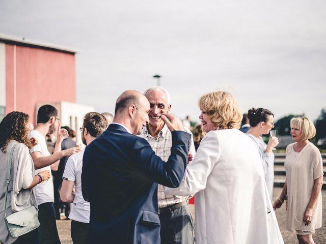 Le mariage de Nathan et Naomi à Bouquetot, Eure 106
