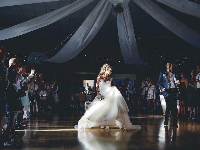 Le mariage de Nathan et Naomi à Bouquetot, Eure 133
