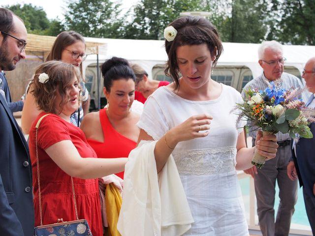 Le mariage de Cyril et Rose-Marie à Laval, Mayenne 6