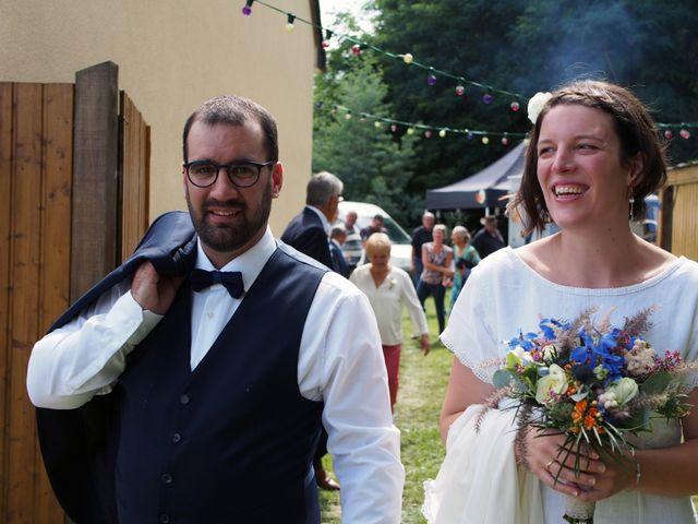 Le mariage de Cyril et Rose-Marie à Laval, Mayenne 7