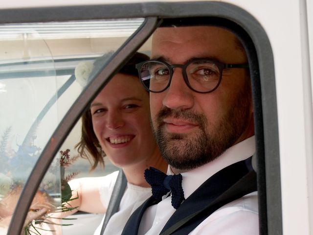 Le mariage de Cyril et Rose-Marie à Laval, Mayenne 9