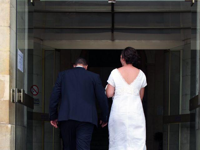 Le mariage de Cyril et Rose-Marie à Laval, Mayenne 12