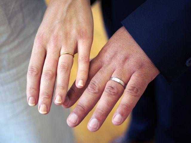 Le mariage de Cyril et Rose-Marie à Laval, Mayenne 16
