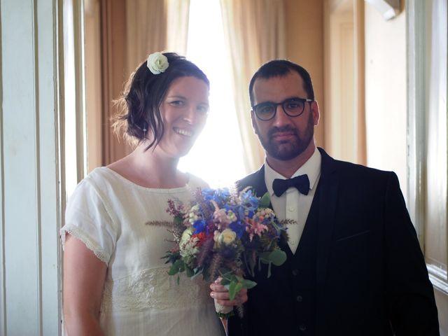 Le mariage de Cyril et Rose-Marie à Laval, Mayenne 18
