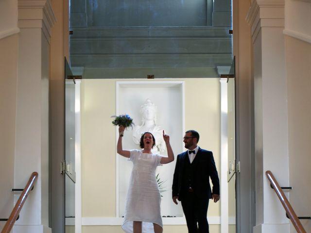Le mariage de Cyril et Rose-Marie à Laval, Mayenne 19