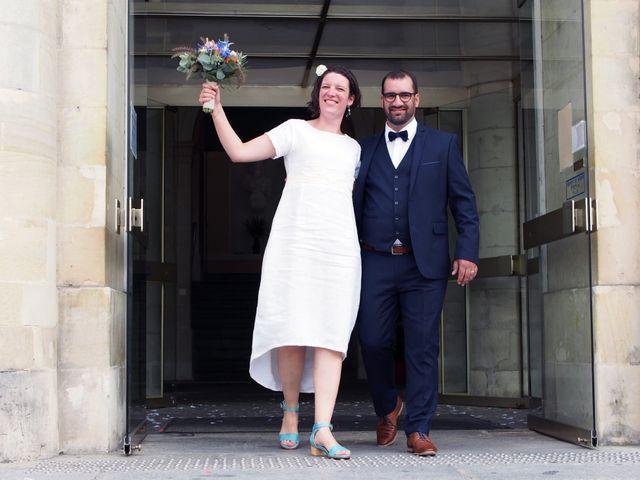 Le mariage de Cyril et Rose-Marie à Laval, Mayenne 21