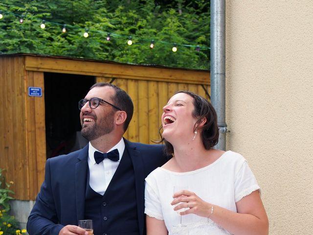Le mariage de Cyril et Rose-Marie à Laval, Mayenne 29