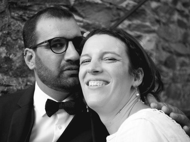 Le mariage de Cyril et Rose-Marie à Laval, Mayenne 32
