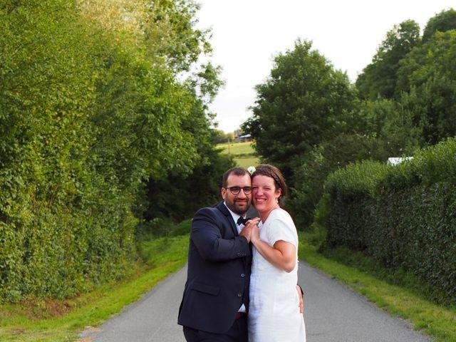 Le mariage de Cyril et Rose-Marie à Laval, Mayenne 33