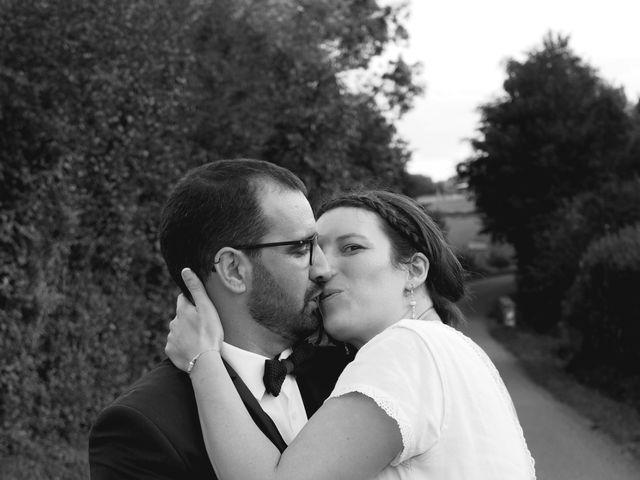 Le mariage de Cyril et Rose-Marie à Laval, Mayenne 34