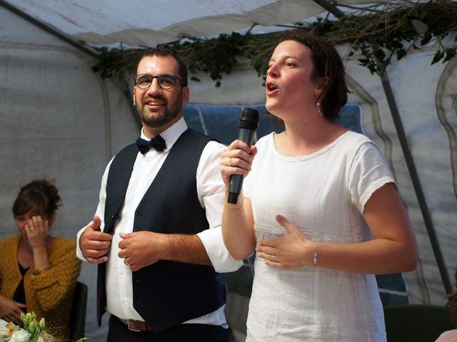 Le mariage de Cyril et Rose-Marie à Laval, Mayenne 38
