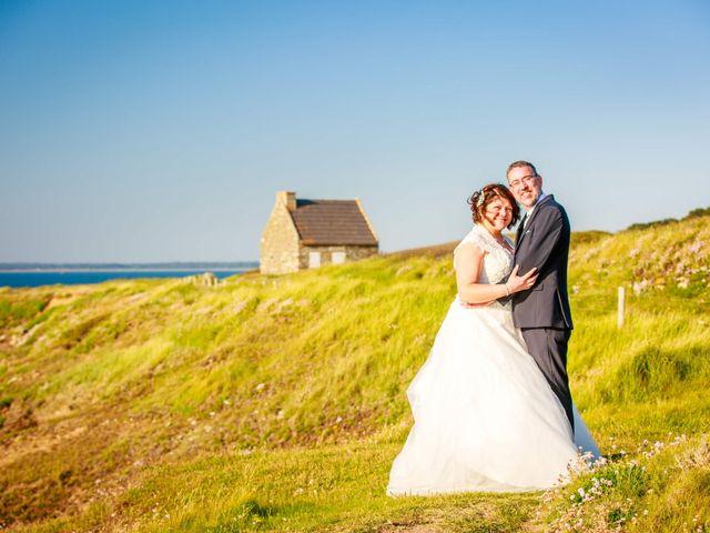 Le mariage de David et Audrey à Mesquer, Loire Atlantique 8