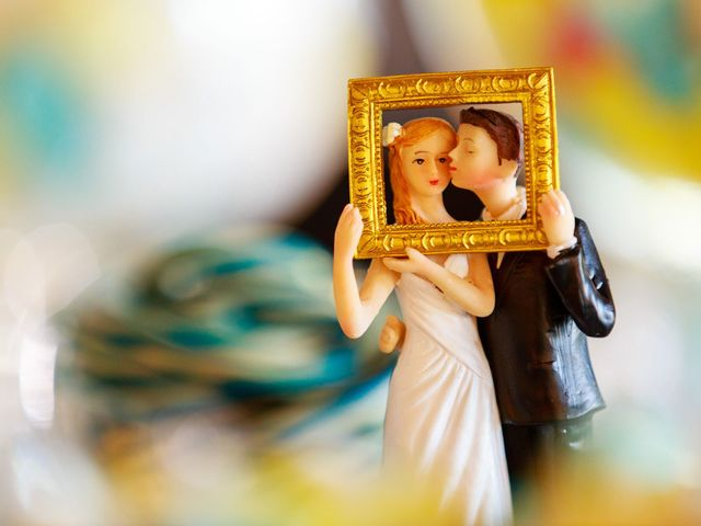 Le mariage de David et Audrey à Mesquer, Loire Atlantique 10