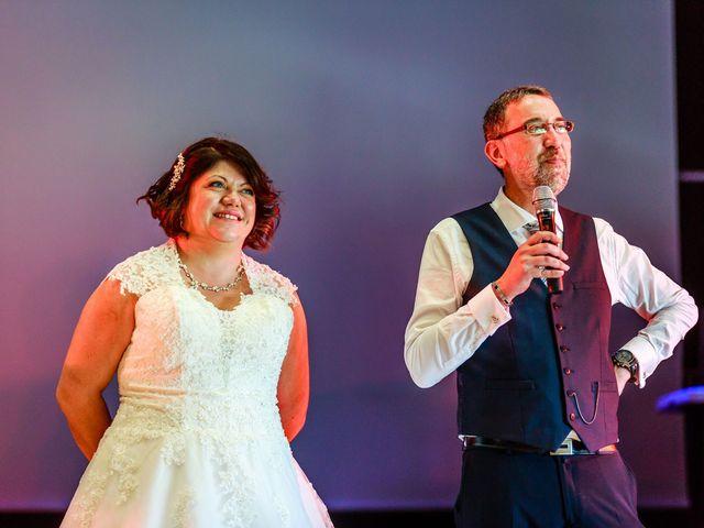 Le mariage de David et Audrey à Mesquer, Loire Atlantique 11