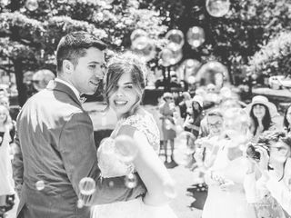 Le mariage de Alexis et Anaïs 2