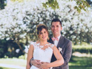 Le mariage de Alexis et Anaïs 3