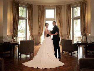 Le mariage de Marie-Pauline et Christopher 3