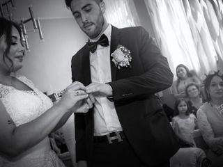 Le mariage de Julie et Christopher 3
