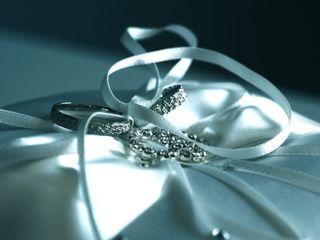 Le mariage de Christelle et Geoffrey 2
