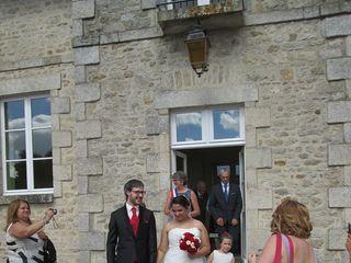 Le mariage de Marc et Audrey 3