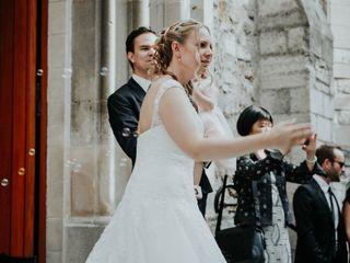 Le mariage de Léa et Rudy 2