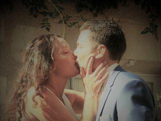 Le mariage de Marion et Jacques 1