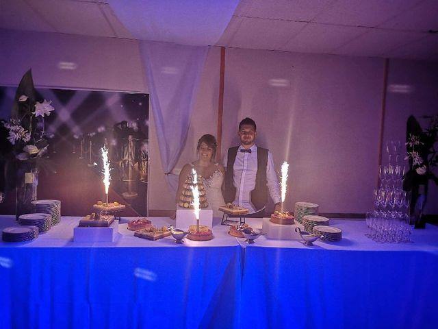 Le mariage de Gaëtan  et Sandie   à Airan, Calvados 3